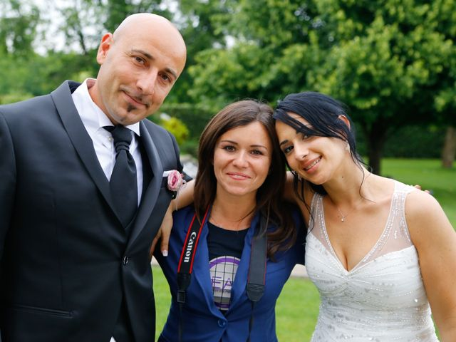 Il matrimonio di Nicola e Irene a Asigliano Vercellese, Vercelli 26