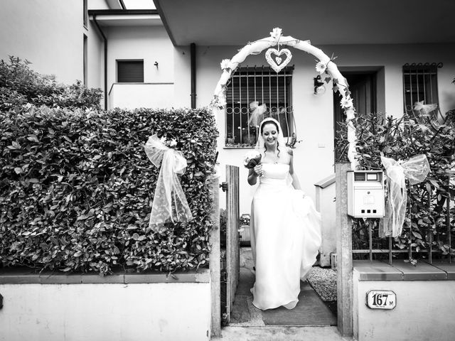 Il matrimonio di Sascia e Margherita a Camaiore, Lucca 16