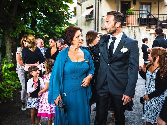 Il matrimonio di Sascia e Margherita a Camaiore, Lucca 17