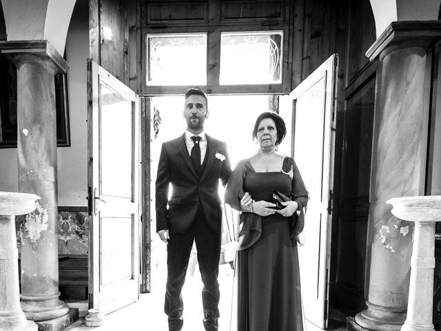 Il matrimonio di Sascia e Margherita a Camaiore, Lucca 18