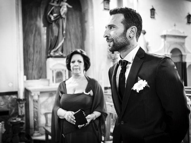 Il matrimonio di Sascia e Margherita a Camaiore, Lucca 19