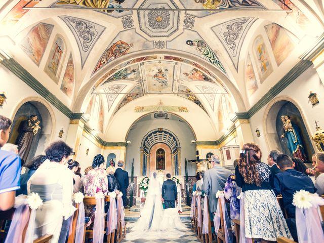 Il matrimonio di Sascia e Margherita a Camaiore, Lucca 21