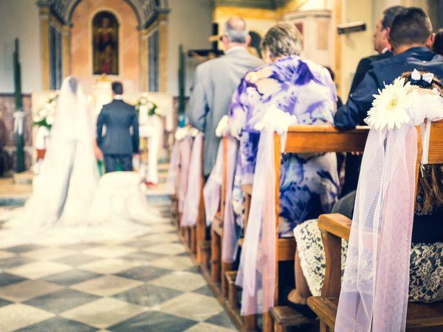 Il matrimonio di Sascia e Margherita a Camaiore, Lucca 22