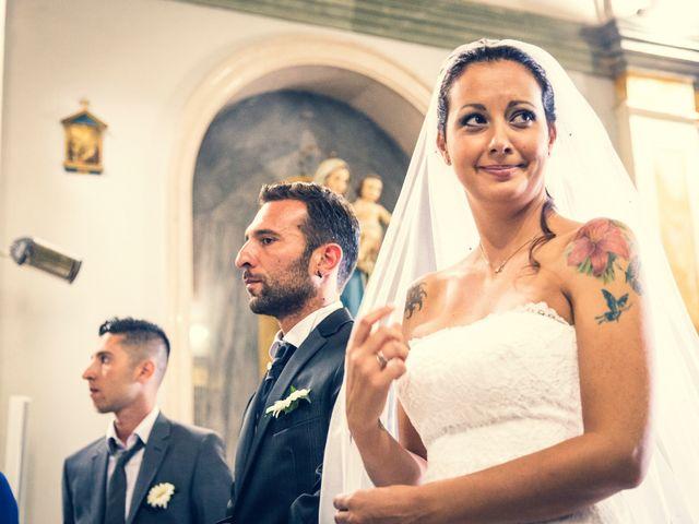 Il matrimonio di Sascia e Margherita a Camaiore, Lucca 23