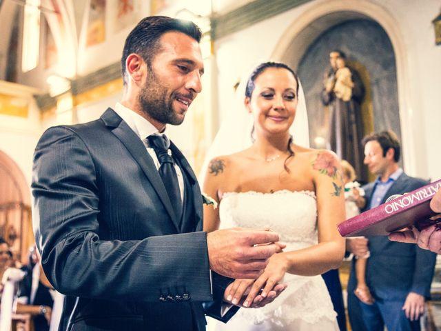 Il matrimonio di Sascia e Margherita a Camaiore, Lucca 24