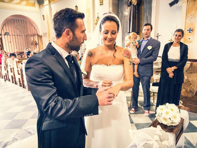 Il matrimonio di Sascia e Margherita a Camaiore, Lucca 26