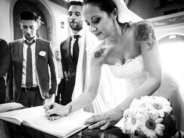 Il matrimonio di Sascia e Margherita a Camaiore, Lucca 30