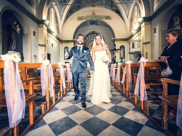 Il matrimonio di Sascia e Margherita a Camaiore, Lucca 31