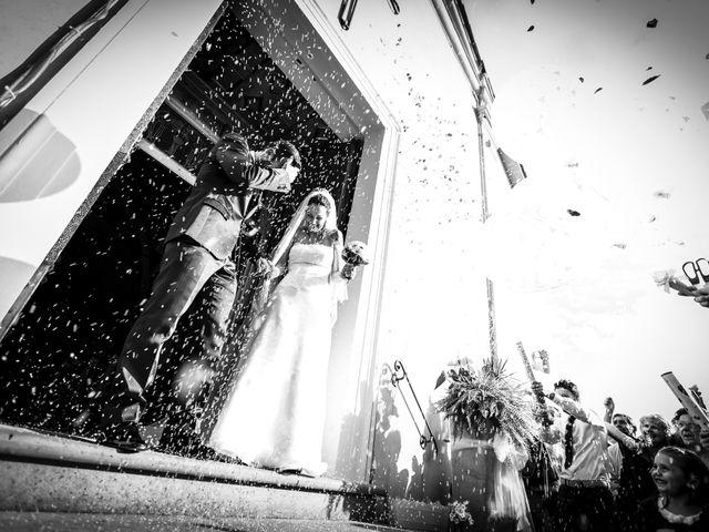 Il matrimonio di Sascia e Margherita a Camaiore, Lucca 32