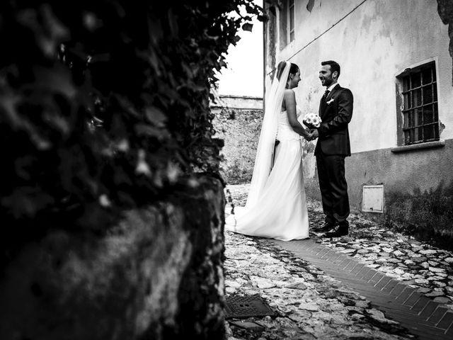 Il matrimonio di Sascia e Margherita a Camaiore, Lucca 34