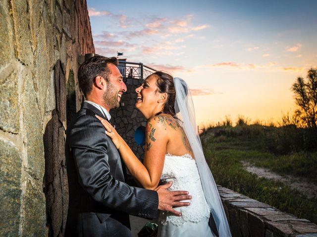 Il matrimonio di Sascia e Margherita a Camaiore, Lucca 38