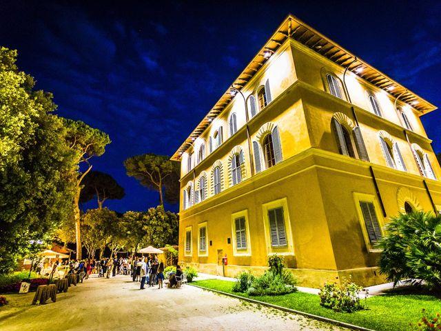 Il matrimonio di Sascia e Margherita a Camaiore, Lucca 42
