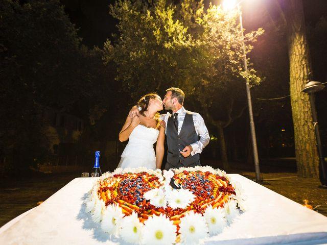 Il matrimonio di Sascia e Margherita a Camaiore, Lucca 49