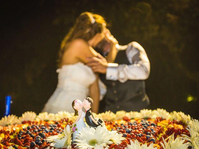 Il matrimonio di Sascia e Margherita a Camaiore, Lucca 50