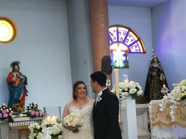 Il matrimonio di Orietta e Enzo a Grottaminarda, Avellino 1