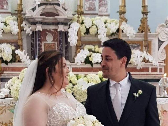 Il matrimonio di Orietta e Enzo a Grottaminarda, Avellino 2