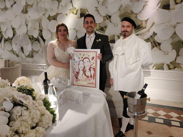 Il matrimonio di Orietta e Enzo a Grottaminarda, Avellino 4