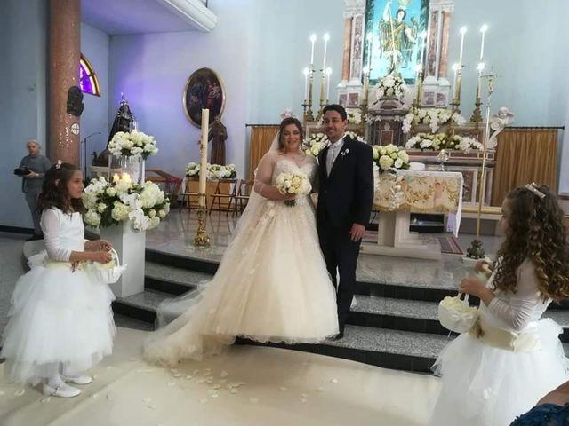 Il matrimonio di Orietta e Enzo a Grottaminarda, Avellino 5