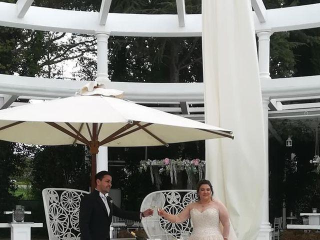 Il matrimonio di Orietta e Enzo a Grottaminarda, Avellino 7