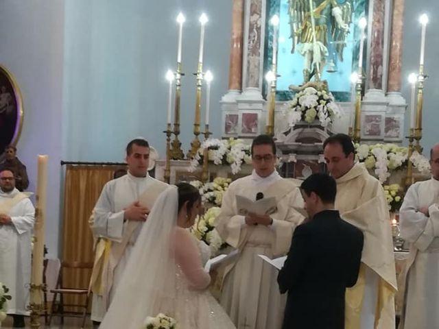 Il matrimonio di Orietta e Enzo a Grottaminarda, Avellino 8