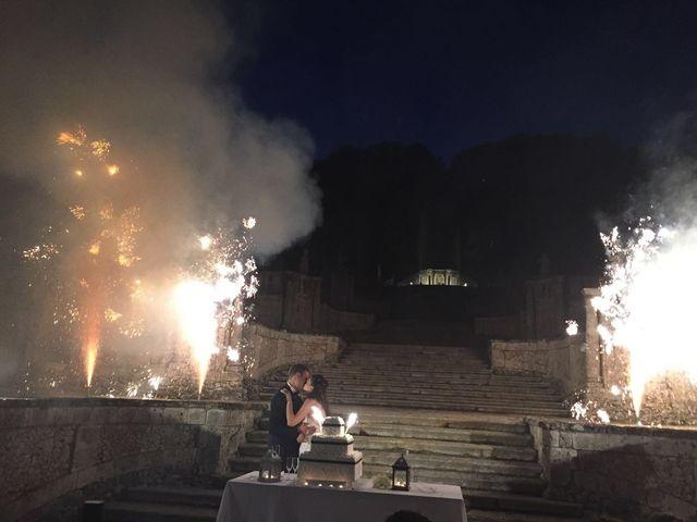 Il matrimonio di Moira e Luca a Casalzuigno, Varese 2