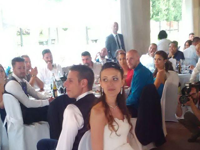 Il matrimonio di Moira e Luca a Casalzuigno, Varese 3