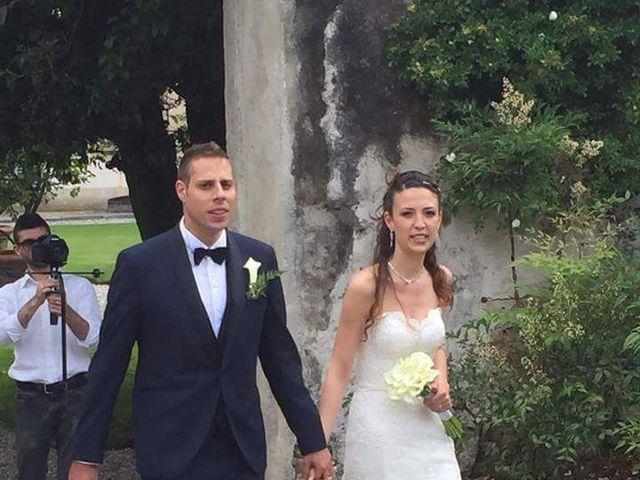 Il matrimonio di Moira e Luca a Casalzuigno, Varese 6