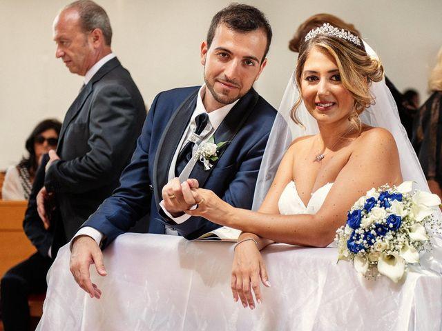 Il matrimonio di Cosimo e Margherita a Taranto, Taranto 14