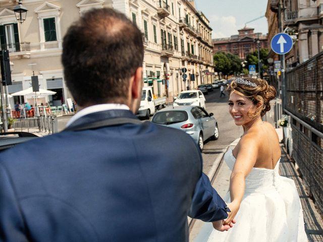 Il matrimonio di Cosimo e Margherita a Taranto, Taranto 19