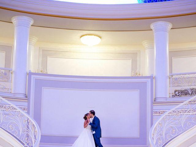 Il matrimonio di Cosimo e Margherita a Taranto, Taranto 24
