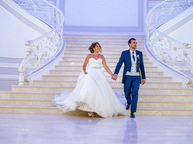Il matrimonio di Cosimo e Margherita a Taranto, Taranto 25