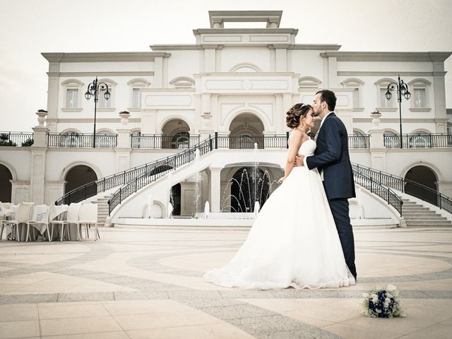Le nozze di Margherita e Cosimo