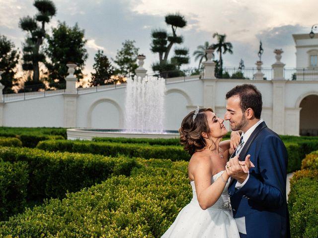 Il matrimonio di Cosimo e Margherita a Taranto, Taranto 27