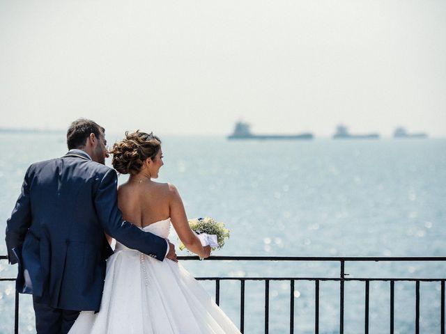 Il matrimonio di Cosimo e Margherita a Taranto, Taranto 43