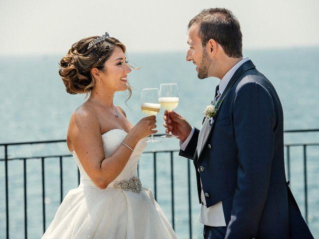 Il matrimonio di Cosimo e Margherita a Taranto, Taranto 45