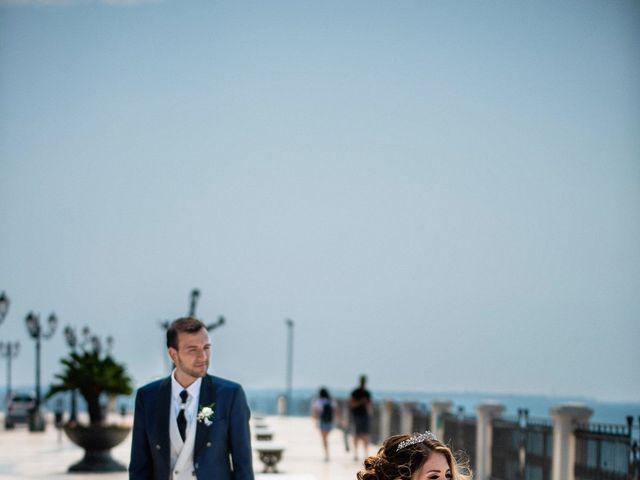 Il matrimonio di Cosimo e Margherita a Taranto, Taranto 46