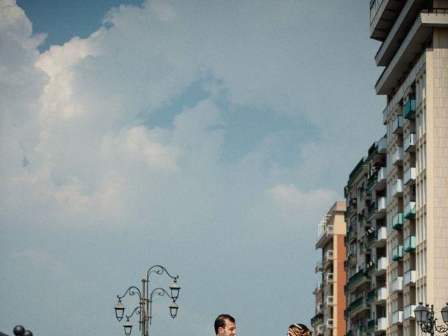 Il matrimonio di Cosimo e Margherita a Taranto, Taranto 48