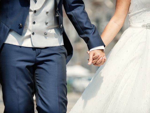 Il matrimonio di Cosimo e Margherita a Taranto, Taranto 49