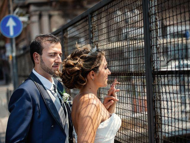 Il matrimonio di Cosimo e Margherita a Taranto, Taranto 51