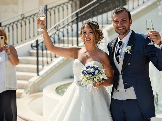 Il matrimonio di Cosimo e Margherita a Taranto, Taranto 53