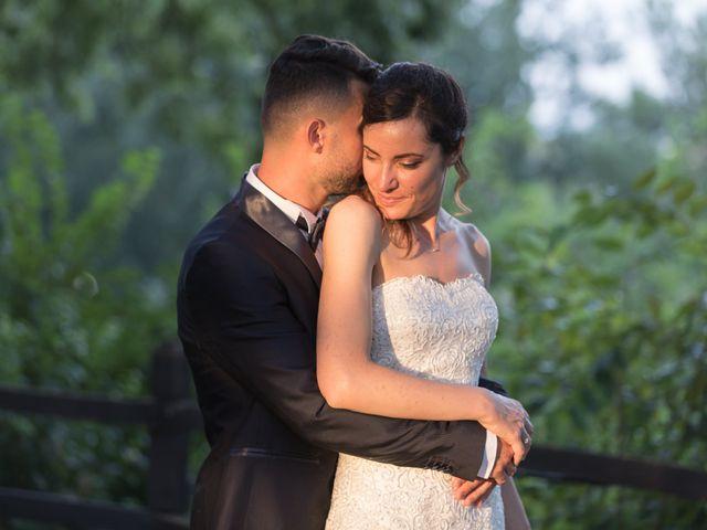 Le nozze di Alessandra e Erlir