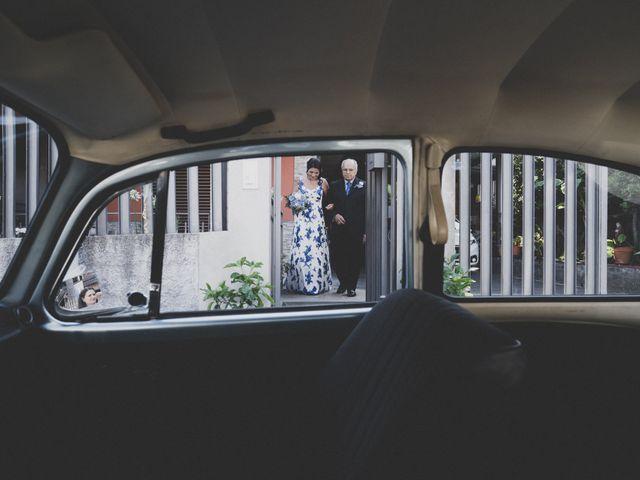 Il matrimonio di Valentina e Riccardo a Belpasso, Catania 15