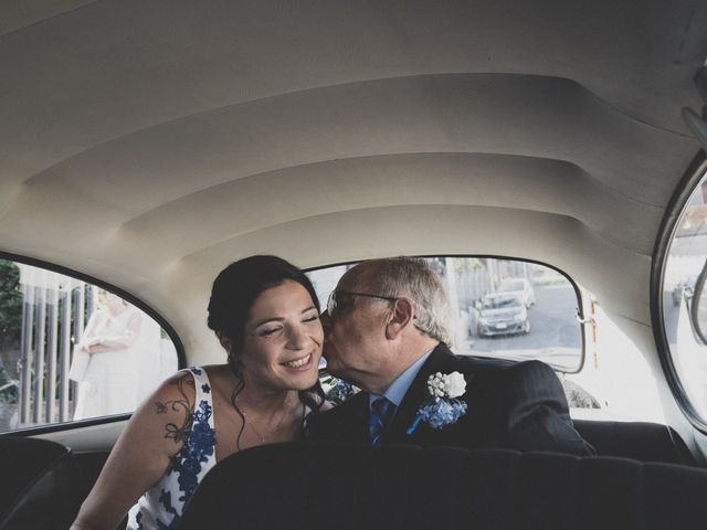 Il matrimonio di Valentina e Riccardo a Belpasso, Catania 16