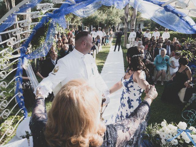 Il matrimonio di Valentina e Riccardo a Belpasso, Catania 18