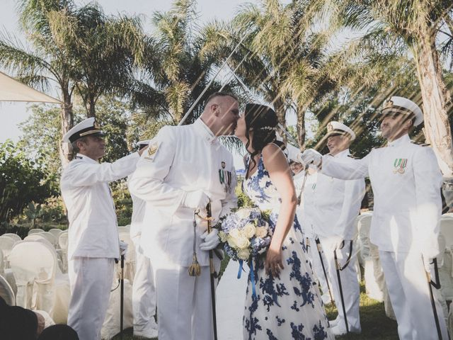 Il matrimonio di Valentina e Riccardo a Belpasso, Catania 20