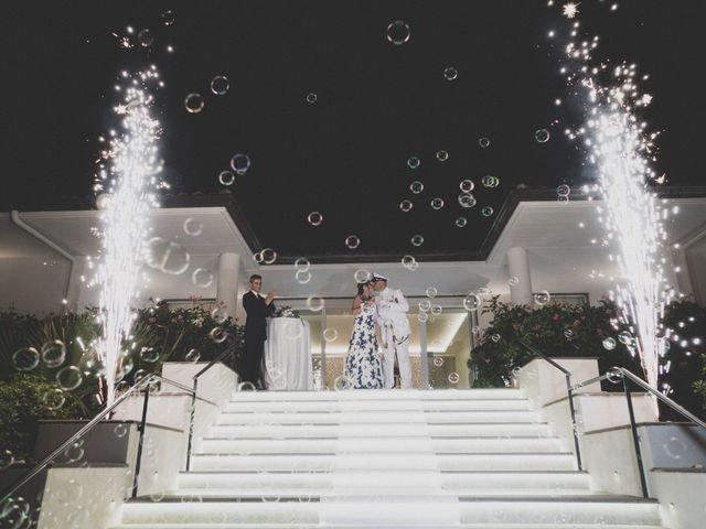 Il matrimonio di Valentina e Riccardo a Belpasso, Catania 23