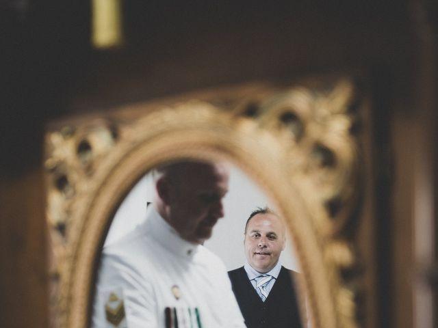 Il matrimonio di Valentina e Riccardo a Belpasso, Catania 29
