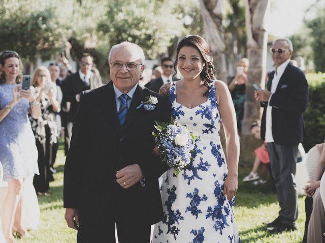 Il matrimonio di Valentina e Riccardo a Belpasso, Catania 47
