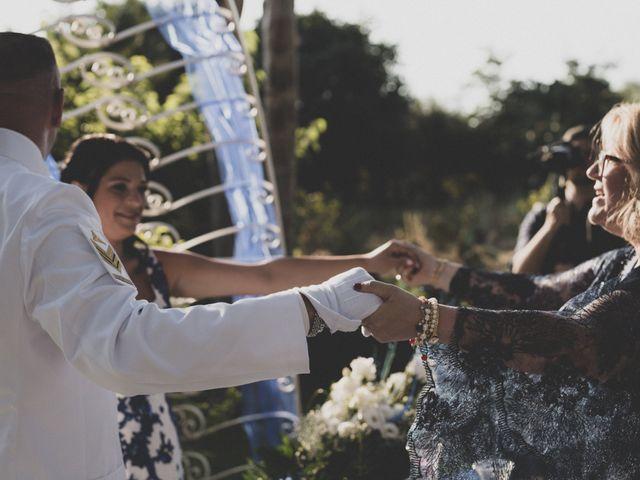 Il matrimonio di Valentina e Riccardo a Belpasso, Catania 48