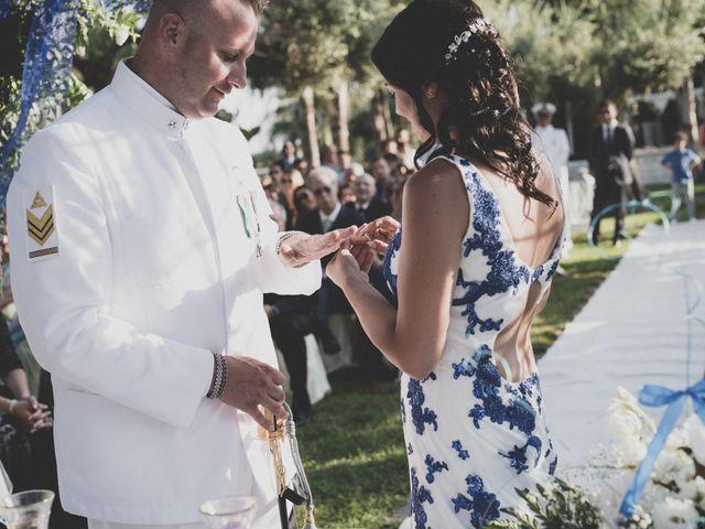 Il matrimonio di Valentina e Riccardo a Belpasso, Catania 50